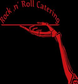 Logo Rock'n'Roll Catering